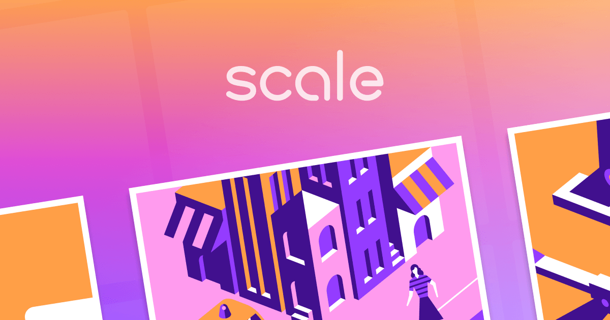 About - Scale