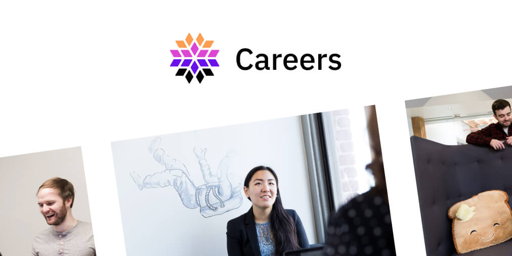 Careers - Scale